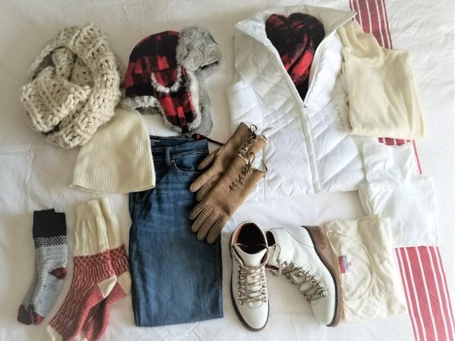 Pyeongchange style