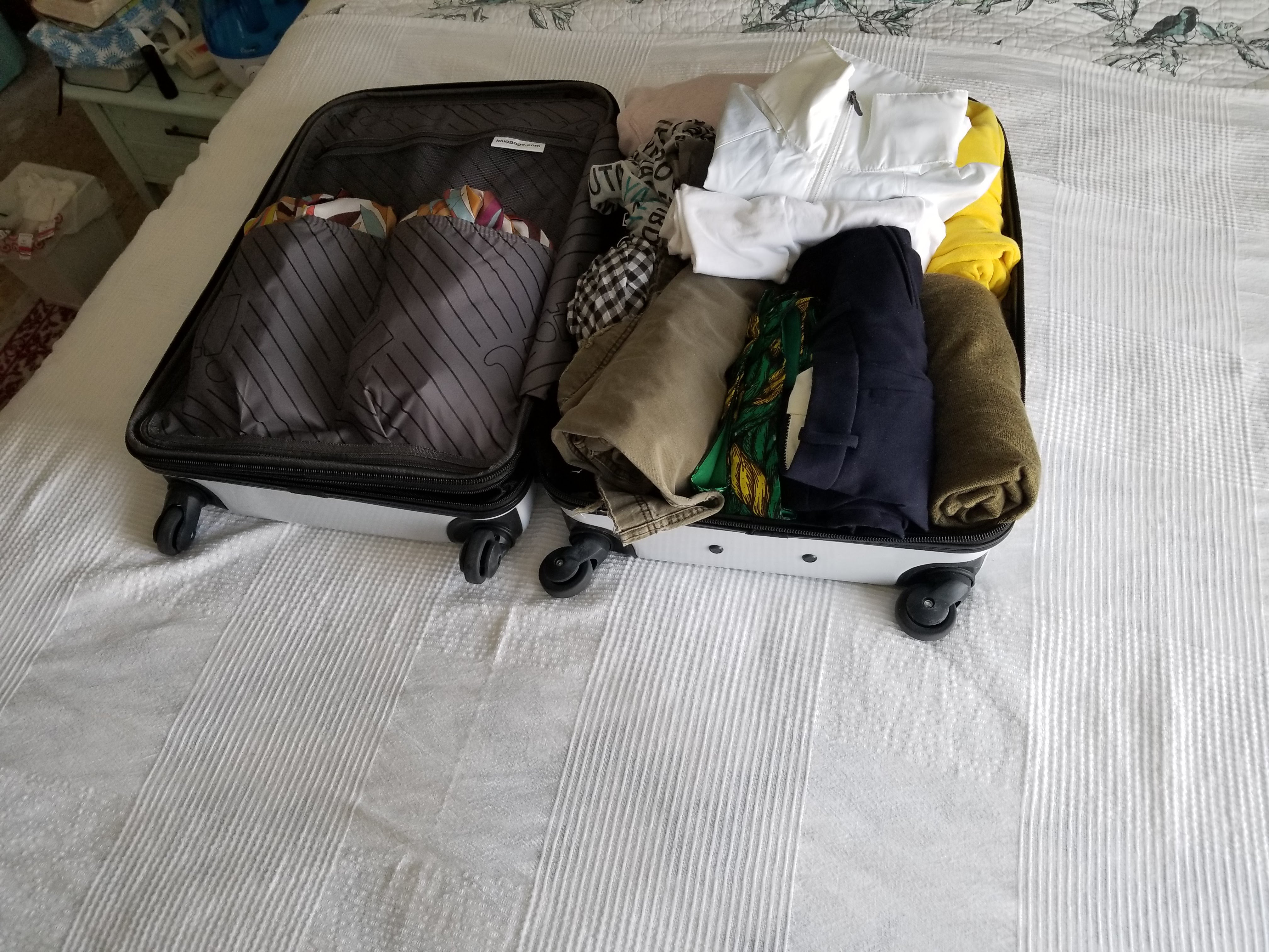 Fully Packed