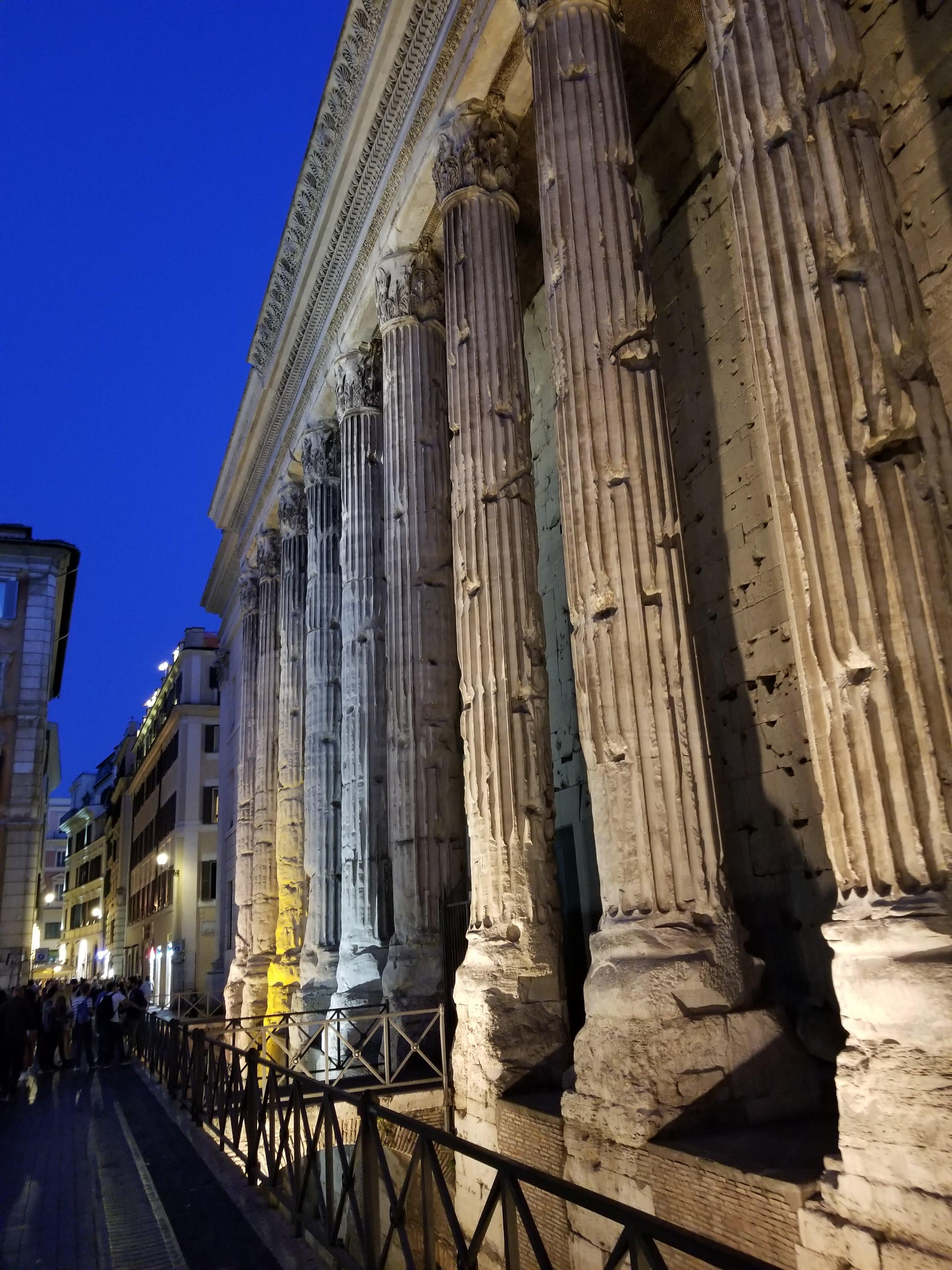 Hadrians Columns